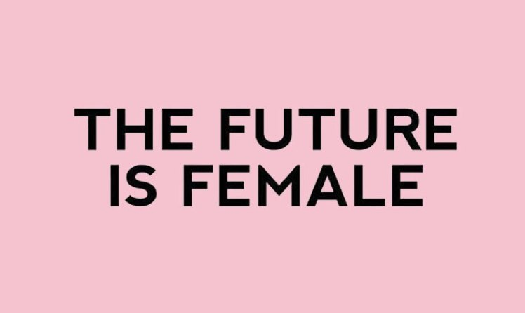 future-female